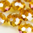 Stock Photo: Gem stones close-up