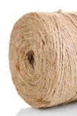 Hanku vlákna izolovaných na svatodušní — Stock fotografie