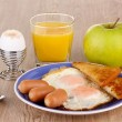 Classical breakfast — Stockfoto #26426005