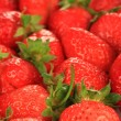 Fresh strawberry close up — Stock Photo #30402379
