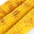 Delicious golden grilled corn close-up — Stock Photo #30618591