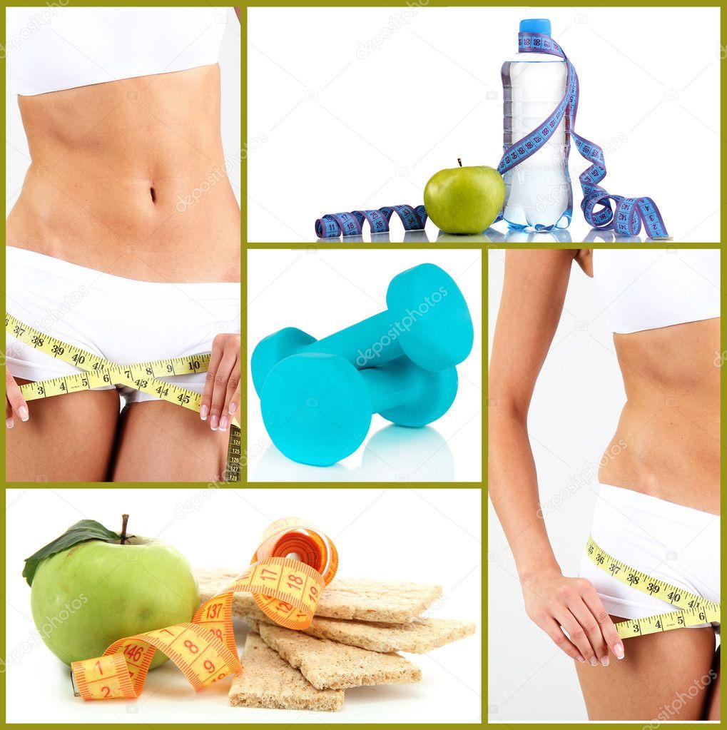 питание и спорт для похудения форум