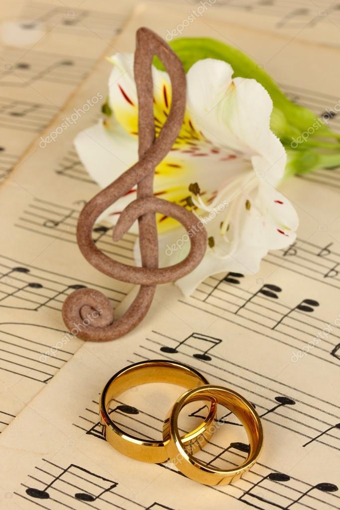 de fundos musicais para casamento