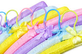 Beautiful hanger close up — Stock Photo