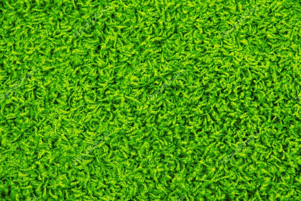 Textura de la alfombra verde foto de stock c belchonock for Light green carpet texture