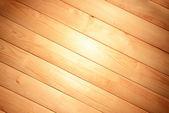 Prancha de madeira contexto de textura marrom — Fotografia Stock