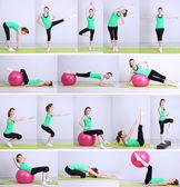 Koláž různých fitness cvičení — Stock fotografie