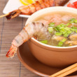 Chinese soup — Photo