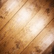 Color wooden background — Stockfoto