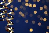 Decoração de festa — Fotografia Stock