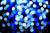 Festive background of lights — ストック写真