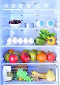 冷蔵庫 — ストック写真