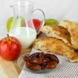 Conceptual photo of Ramadtable — Stock Photo #38360453