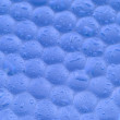 Photo: Texture honeycombs close-up background