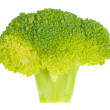 Broccoli isolated on white — Stock Photo #38811165