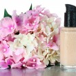 Foundation cream close up — Foto de stock #38817489