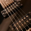 Electric guitar , close up — Stock Photo #39029855
