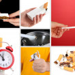 Concept of stop smoking — Stock Photo #40287693