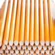 Lead pencils isolated on white — Stock Photo #42754761