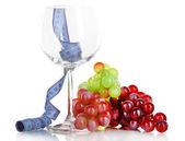 Caloric alcoholic beverages — Stock Photo