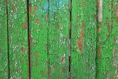 Oude houten hek — Stockfoto