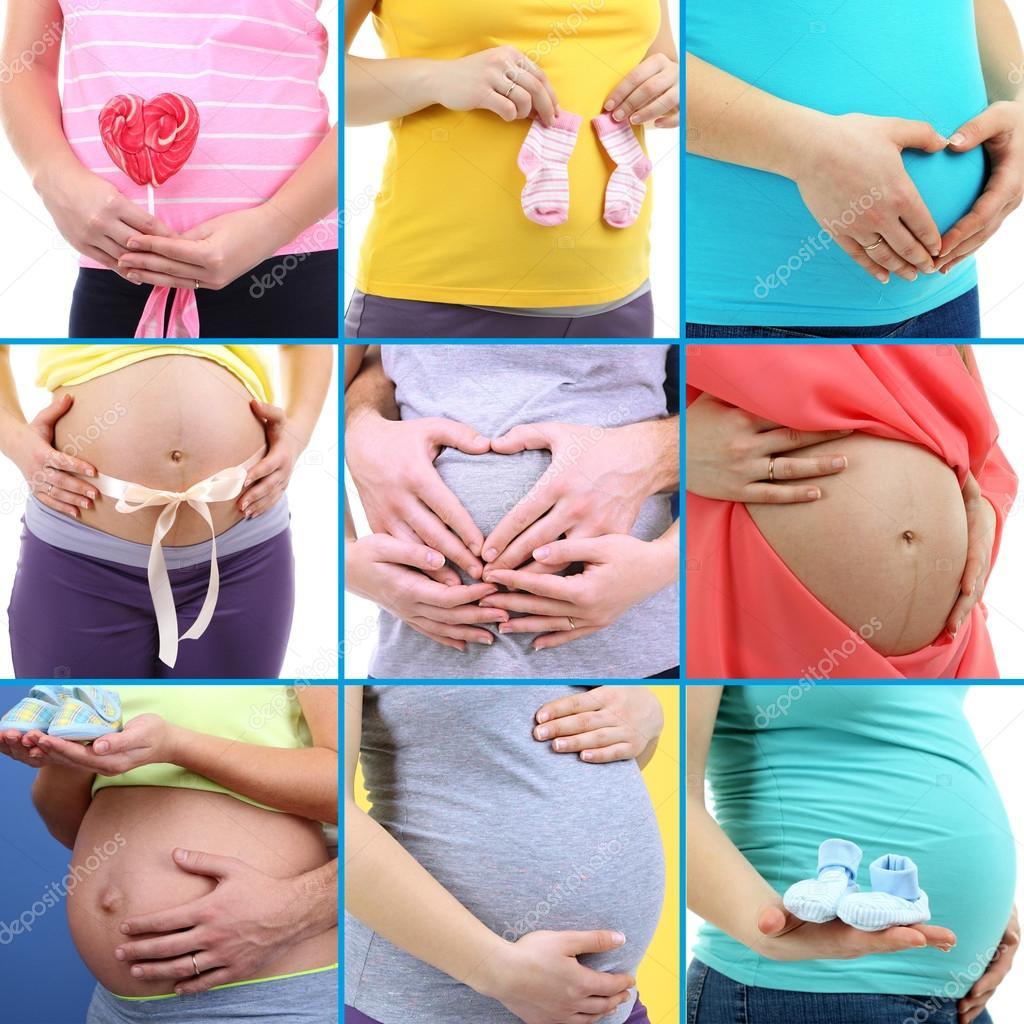 с беременными фото