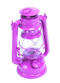 Colorful lantern — Stock Photo