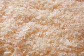 Sea salt background — Stock Photo