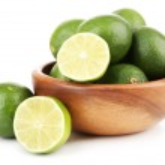 Fresh juicy limes — Stock Photo #49965249