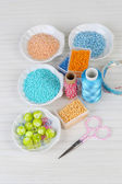Materials for jewelry manufacture — Stockfoto