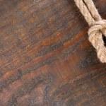 Marine knot background — Stock Photo #50545409
