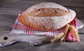 Pane fresco — Foto Stock