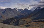 Belukha mountain, Altai — Stock Photo
