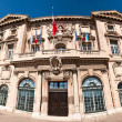 Mayor's office of Marseille — Stock Photo
