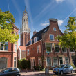 Architecture of Haarlem — Stock Photo