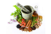 Cooking ingredients,spice — Stock Photo