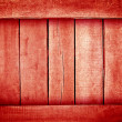 Wooden panels, wall — Stock Photo