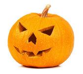 Pumpkin for Halloween — Stock Photo