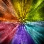Shiny abstract — Stock Photo #6684533