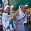 EthiopiGood Friday — Stock Photo #12159534
