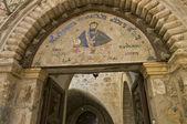 Aziz mark suriye kilisesi — Stok fotoğraf