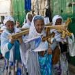 Stock Photo: Ethiopian Good Friday