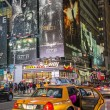 Times Square — Stock Photo #12490562