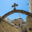 holy sepulcher — Stock Photo