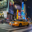 Times Square — Stock Photo #12613419