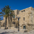 Old Jaffa — Stock fotografie