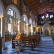 St. Michael Church, Jaffa — Stock Photo