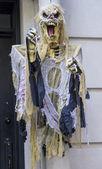Halloween decorations — Stock Photo