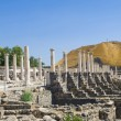 Stock Photo: Beit Shean
