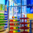 M&M world New York — Stock Photo